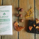 park + Vine chocolate bar